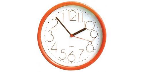 2703963026 ceac4fc509 o 100+ Relógios de parede, de mesa e despertadores