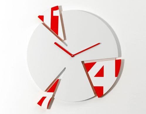2703963764 597814a1cc o 100+ Relógios de parede, de mesa e despertadores