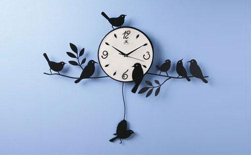 2703964704 661220f531 o 100+ Relógios de parede, de mesa e despertadores