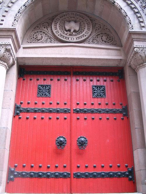 porta.08 25 Portas   Parte 1