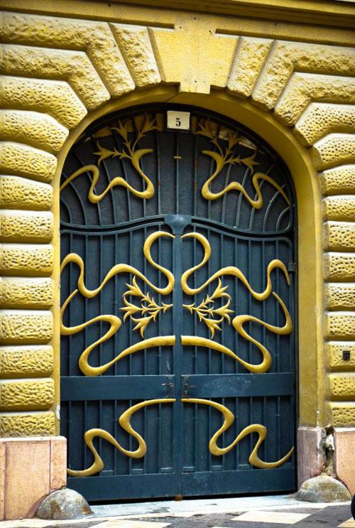 porta.09 25 Portas   Parte 1