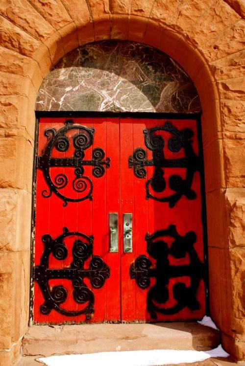 porta.10 25 Portas   Parte 1