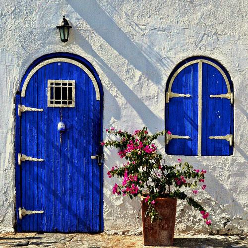 porta.11 25 Portas   Parte 1