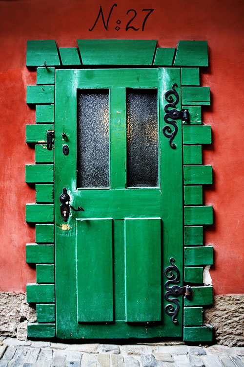 porta.22 25 Portas   Parte 1