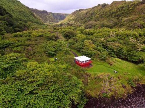 casa hawaii 01 500x375 Uma casa de madeira de 45m² por R$ 5 milhões?