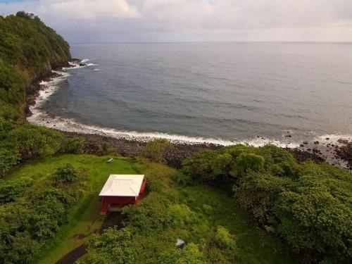 casa hawaii 03 500x375 Uma casa de madeira de 45m² por R$ 5 milhões?