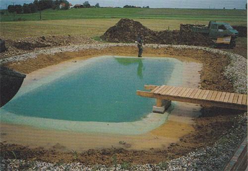 piscina.121 Piscina biológica