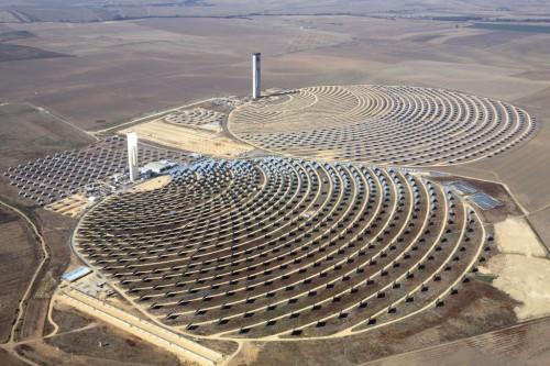 energia solar 01 sevilha 500x333 Os países que mais investem em energia solar