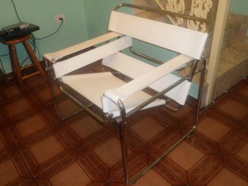 marcel breuer wassily 500x375 Garimpando peças de design